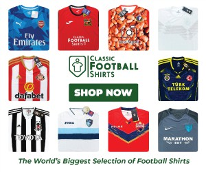 Online Store- Reputed retailers to buy from | Football Kit News